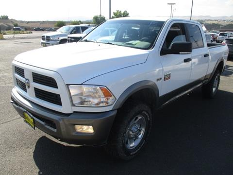2010 Dodge Ram Pickup 2500 for sale in Elko, NV