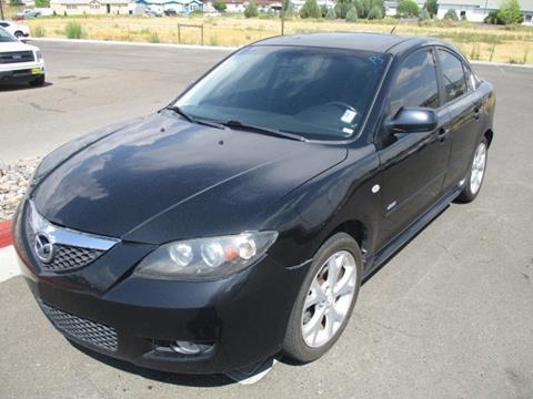 2008 Mazda MAZDA3 for sale in Elko, NV