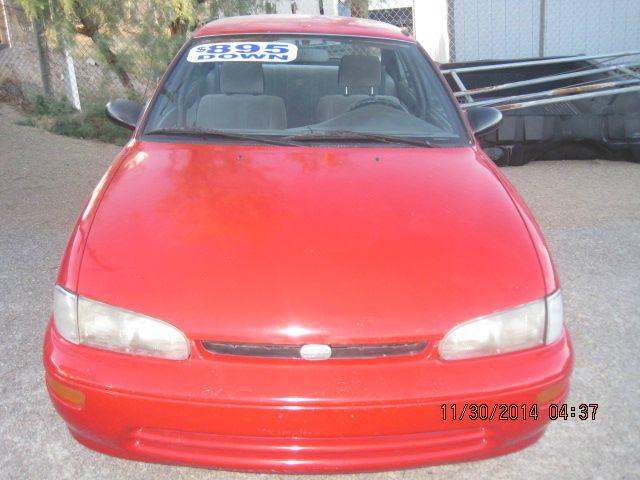1996 GEO Prizm for sale in Henderson NV