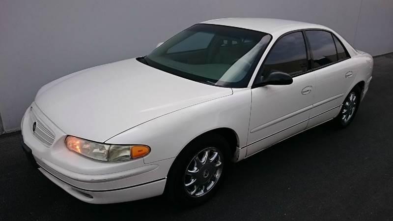 Used Cars in Las Vegas 2003 Buick Regal