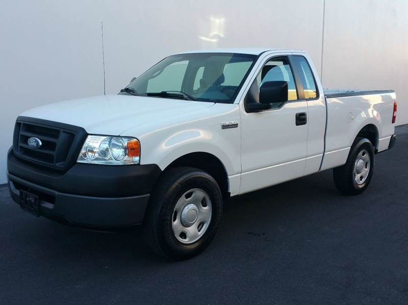 Used Cars in Las Vegas 2008 Ford F-150