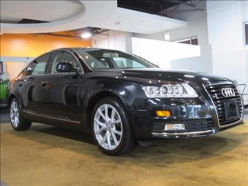 2009 Audi A6 for sale in Elmhurst, IL