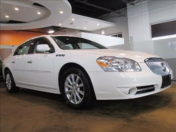 2011 Buick Lucerne for sale in Elmhurst, IL