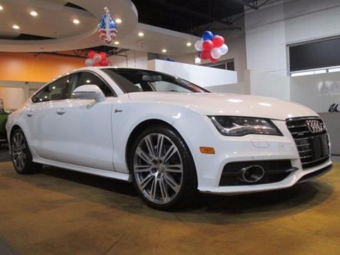 2012 Audi A7 for sale in Elmhurst, IL