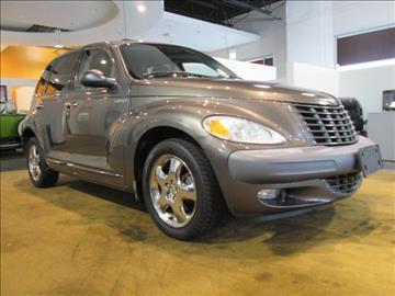 2001 Chrysler PT Cruiser for sale in Elmhurst, IL