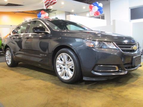2015 Chevrolet Impala for sale in Elmhurst, IL