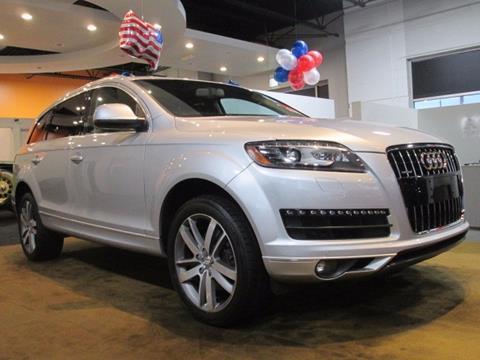 2014 Audi Q7 for sale in Elmhurst, IL