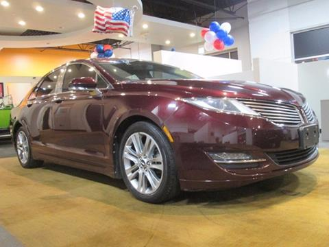 2013 Lincoln MKZ for sale in Elmhurst, IL