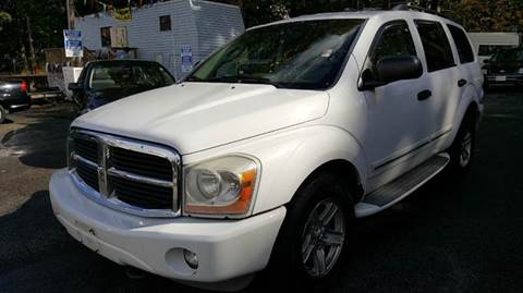 2004 Dodge Durango for sale in Worcester, MA