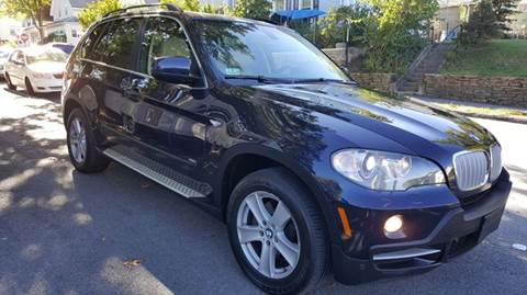 2008 BMW X5 for sale in Worcester, MA