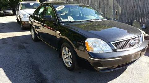 2006 Ford Five Hundred for sale in Worcester, MA