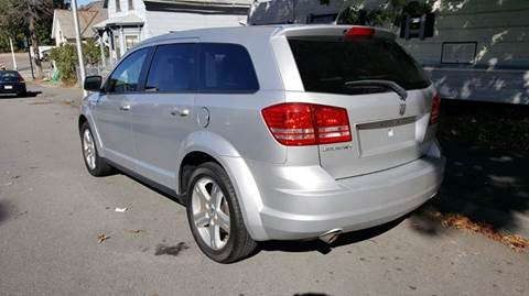 2009 Dodge Journey for sale in Worcester, MA