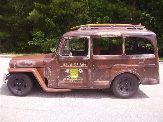 1946 Willys Jeep for sale in Bremen GA