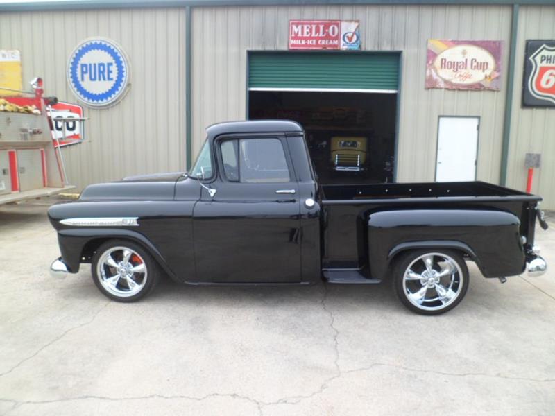 Big O Bremen Ga >> Chevrolet Apache For Sale - Carsforsale.com