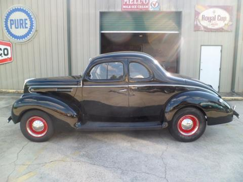 1939 Ford Standard Coupe for sale in Bremen, GA