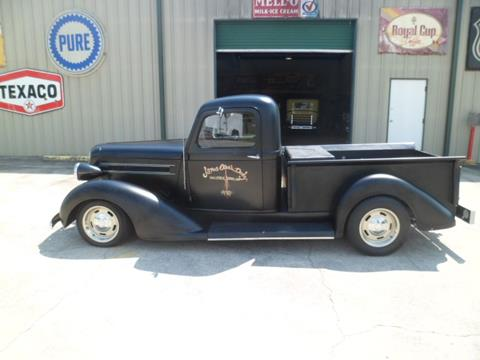 1937 dodge truck for sale