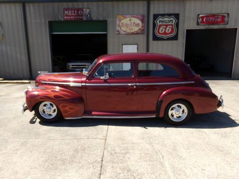 Used Chevrolet Master Deluxe For Sale In Oklahoma Carsforsale Com