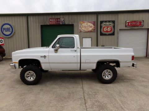 1986 GMC C/K 1500 Series for sale in Bremen, GA