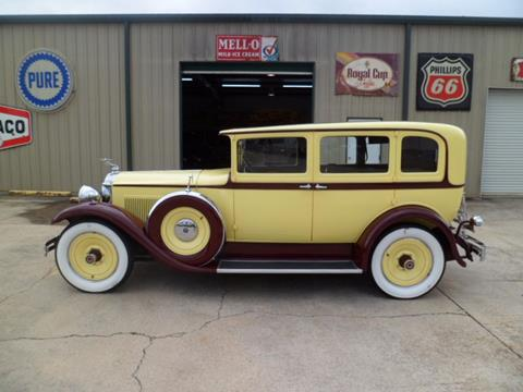 1930 Packard 726 Series for sale in Bremen, GA