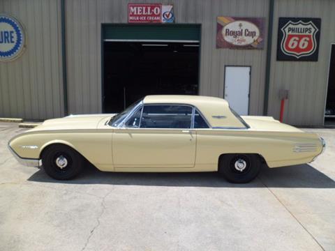 1961 Ford Thunderbird for sale in Bremen, GA