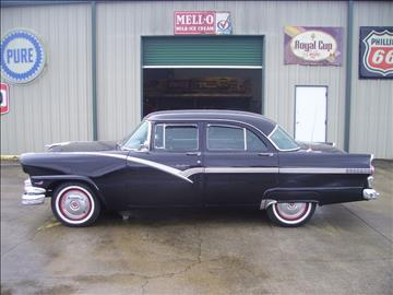 1956 ford fairlane for sale for 1956 ford fairlane 4 door