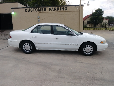 1999 Buick Century for sale in Dallas, TX