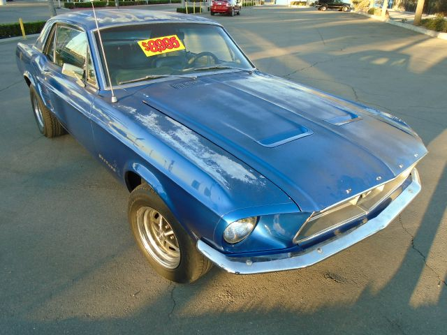 1967 Ford Mustang for sale in South Gate CA
