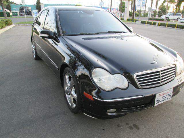 2004 Mercedes Benz c Class Kompressor Price 2004 Mercedes Benz c Class