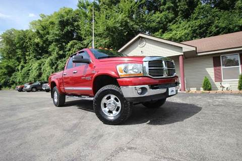 2006 Dodge Ram Pickup 2500 for sale in Winfield, MO