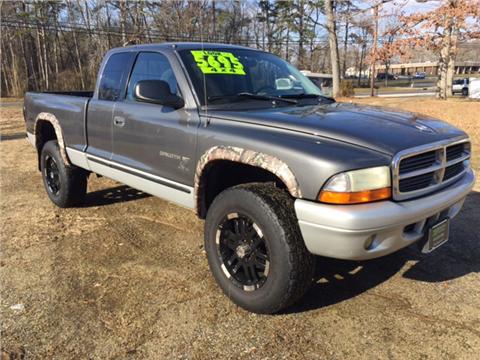2002 Dodge Dakota for sale in Hammonton, NJ