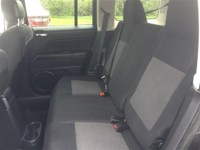 2014 Jeep Patriot 4x4 Latitude 4dr SUV - Massena NY