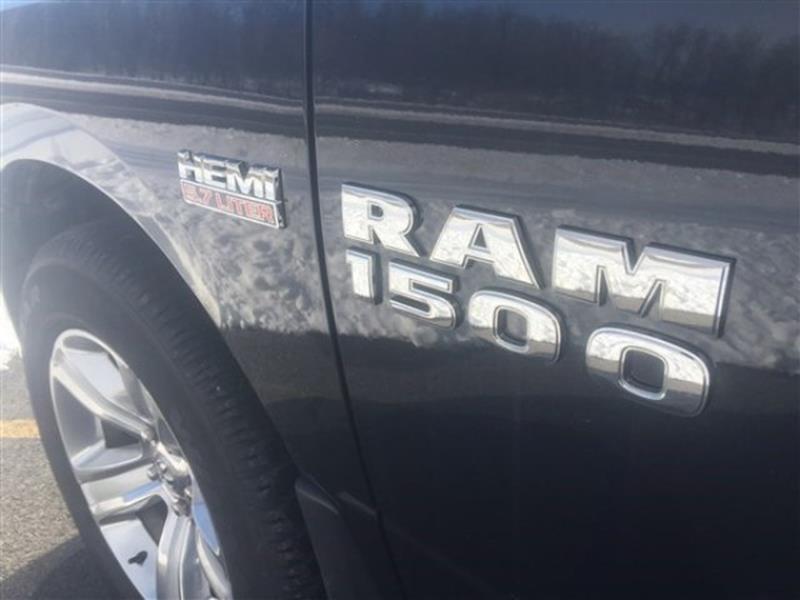 2014 RAM Ram Pickup 1500 4x4 Sport 4dr Crew Cab 6.3 ft. SB Pickup - Massena NY