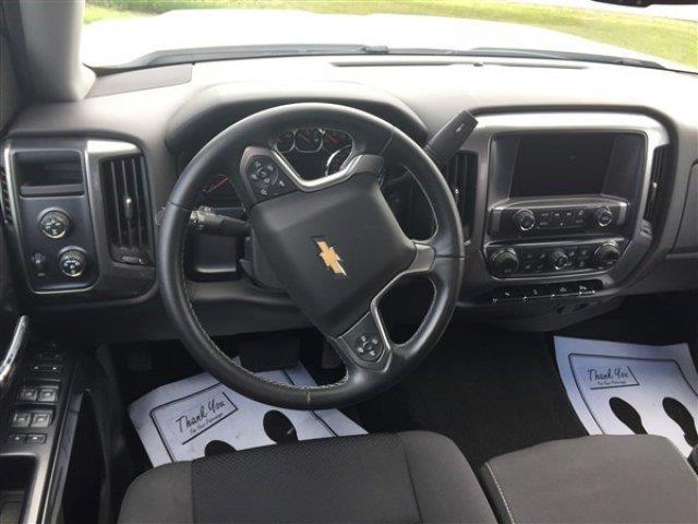 2014 Chevrolet Silverado 1500 LT - Massena NY
