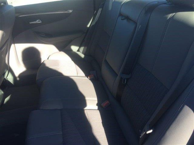 2016 Chevrolet Impala LT 4dr Sedan w/ 1LT - Massena NY