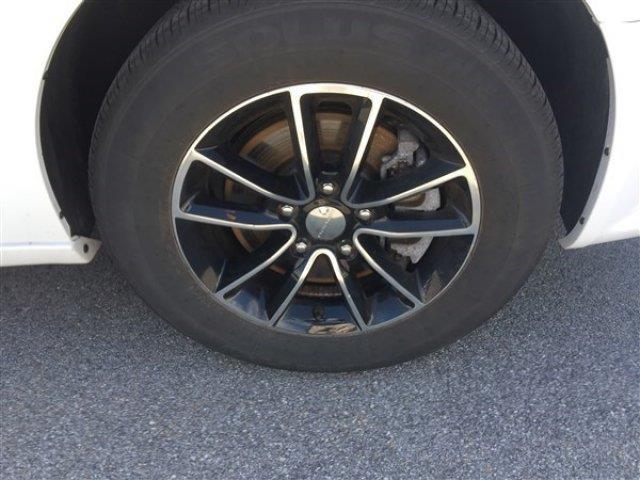 2016 Dodge Grand Caravan SE 4dr Mini-Van - Massena NY