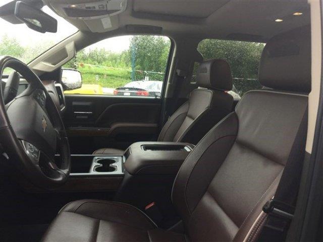 2016 Chevrolet Silverado 1500 High Country - Massena NY
