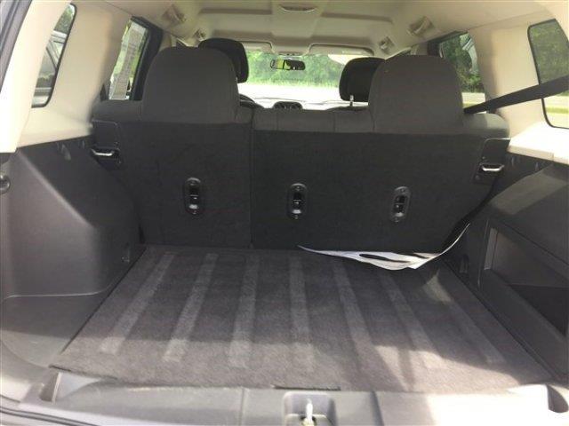 2013 Jeep Patriot 4x4 Sport 4dr SUV - Massena NY