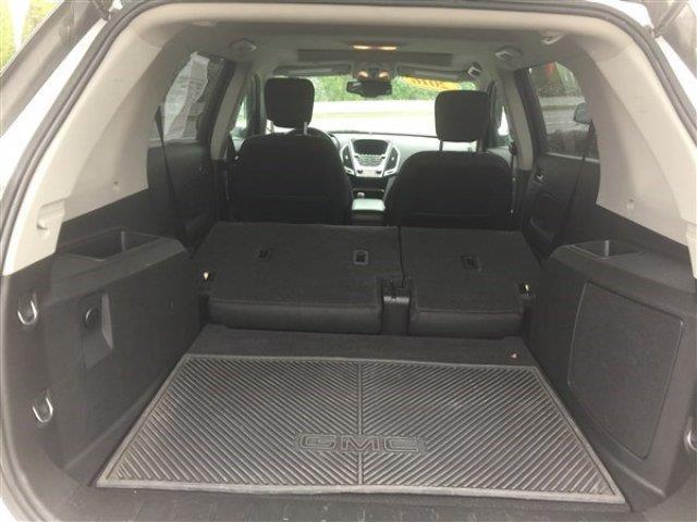 2016 GMC Terrain AWD SLE-2 4dr SUV - Massena NY