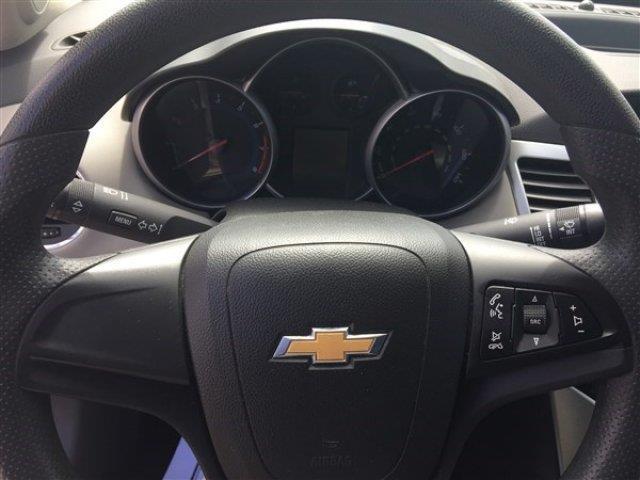 2014 Chevrolet Cruze LS Auto 4dr Sedan w/1SB - Massena NY