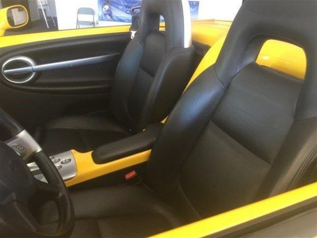 2004 Chevrolet SSR 2dr Regular Cab Convertible LS Rwd SB - Massena NY