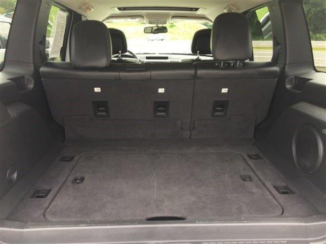 2012 Jeep Liberty 4x4 Jet Edition 4dr SUV - Massena NY