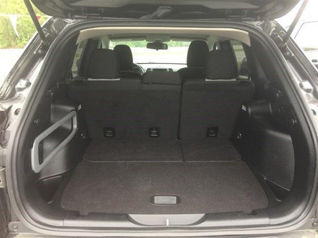 2014 Jeep Cherokee 4x4 Latitude 4dr SUV - Massena NY