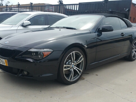 2007 BMW 6 Series for sale in Greensboro, NC