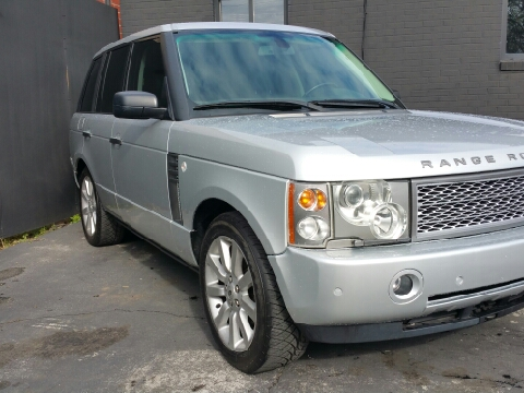 Land Rover Used Cars Automotive Repair For Sale Greensboro AC Motors