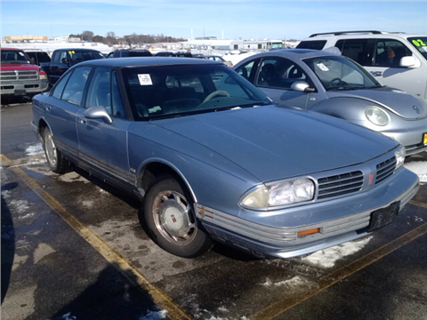 1994 Oldsmobile Eighty-Eight Royale for sale in Omaha, NE