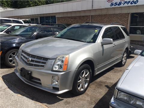 2007 Cadillac SRX for sale in Omaha, NE
