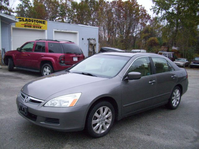 2007 Honda Accord for sale in Derry NH