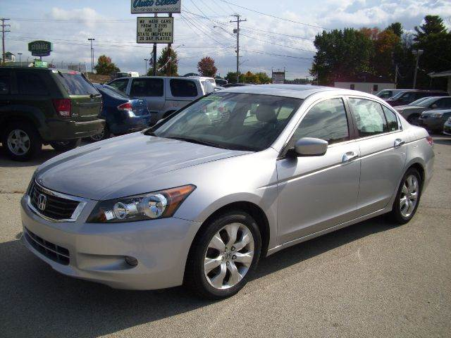 2009 Honda Accord for sale in Derry NH