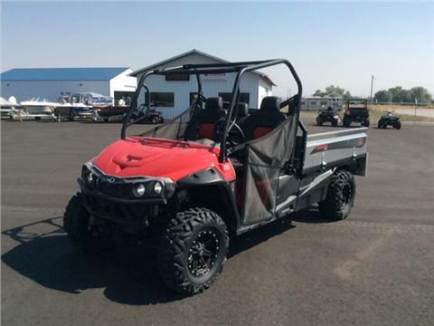2016 Mahindra XTV 1000L for sale in Townsend, MT