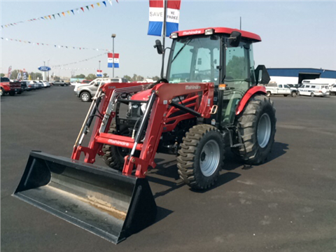 2017 Mahindra 2565 for sale in Townsend, MT
